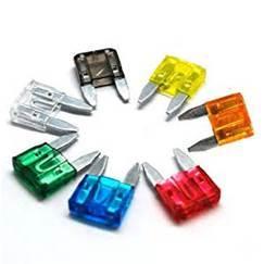 Elektriske komponenter